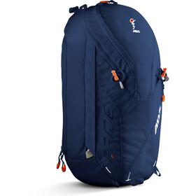 ABS P.RIDE Zip-On 32l Deep Blue